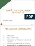 Introducción FYEP 2013