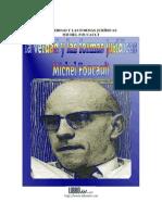 La verdad y las formas jurídicas.pdf Michel Foucault