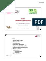 Sala2 - 10am - Grafos Conceptos y Aplicaciones