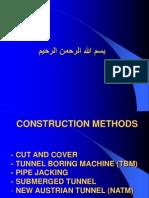 NATM - Presentation