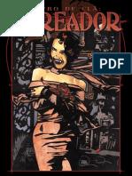 [JP] Vampiro a Máscara - Livro do Clã Toreador [Revisado]