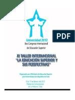 EDUCACIÓN DEL PROFESIONAL DE LA INFORMACIÓN/BIBLIOTECARIO EN BRASIL Y MÉXICO