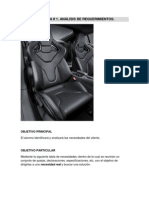 P1. Requerimientos Del Cliente