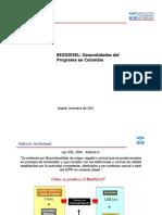Generalidades_y Normativas Conferencia Biodiesel2007