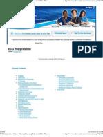 ECG Interpretation Course - Nursing Continuing Education