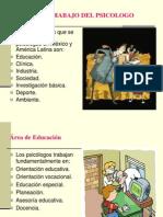 Campos de La Psicologia2