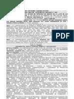 Acta Constitutiva_sociedad Civil