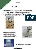 Manual 9470lxux Lux40