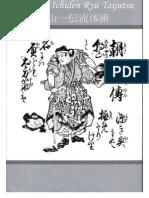 Koto Ryu Koppojutsu Ebook Download