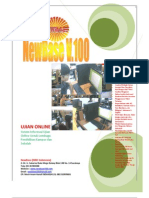 SIM & Manual Ujian Online