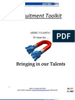 10249360 Talent Planning Recruitment Toolkit Part 1[1]