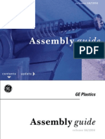Assembly Guide GE Plastics