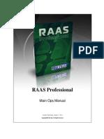 RAAS Manual