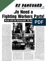 Workers Vanguard No 829 - 09 July 2004