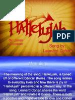 Hallelujah[1]