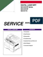 Xerox Pro 420 Samsung[1]