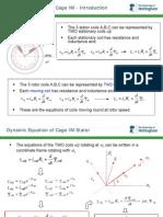 AC Vector Drives 3 Equations