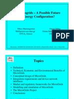 Microgrids PDF