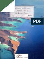 Plan de manejo, isla Espiritu Santo