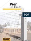 Unipier Selection Guide
