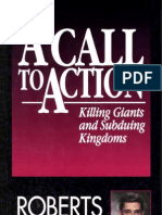 A Call to Action (Killing Giants and Subduing Kingdoms) - Roberts Liardon