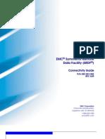 EMC® Symmetrix Remote Data Facility_Connectivity Guide