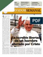 Observador Semanal del 14/02/2013