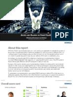 Website report