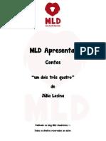 MLD Apresenta - Contos - um dois três quatro
