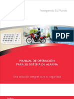 Manual Deal Arm as PDF