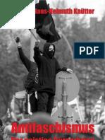 Antifaschismus - Der geistige Bürgerkrieg