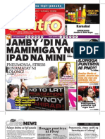 Pssst Centro Feb 21 2013 Issue