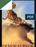 Dinosaurios Final