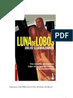 Llamazares, Julio - Luna de Lobos