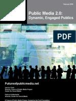 Public Media 2.0
