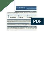 Planilha de Opções Bastter.com 10.5B