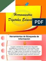 herramientasdigitaleseducativas-120821110521-phpapp02