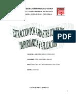 extraccionporarrastreconvapor-120827152925-phpapp01
