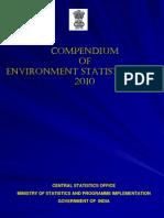 Environment Statistics 2010 Final