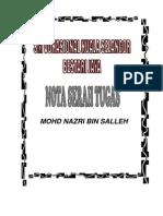 Mohd Nazri Bin Salleh