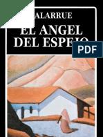 El Angel Del Espejo