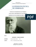 Charles Darwin -- Biografía.pdf
