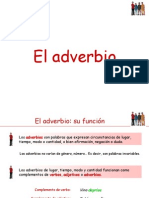 El Adverbio[1]