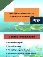 Prinsip Tamadun Islam