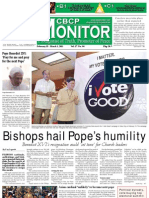 CBCP Monitor Vol. 17 No. 4
