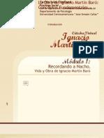 La Obra de Ignacio Martin Baró-Conceptos Fundamentales (Orellana)