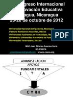 VII Congreso Internacional de Innovación Educativa