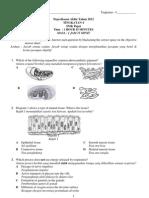 biologi ting 4 kertas 1