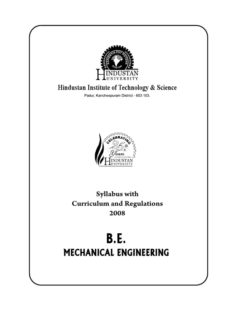 B Tech Mechanical Engineeringpdf Verb Pointer Computer Circuit Schematic For Fuel Injector Control Applicationscar Wiring Programming
