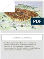 Ciudad romanaY ARQ BIZANTINA.pptx